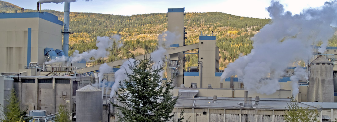 Pulp Mill - Engineering